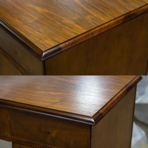 Refinishing & Restoration