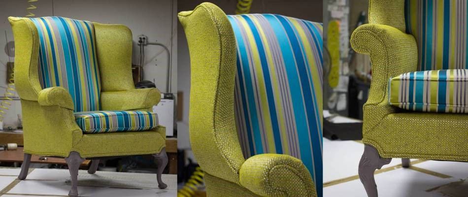 Great Furniture Upholstery. Skilled Upholsterers