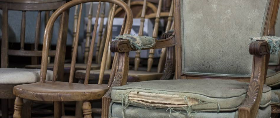 Quality Furniture Repair