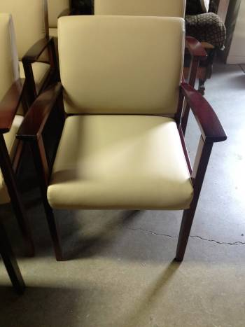 Commercial Upholstery Denver