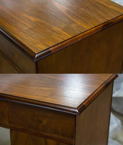 Furniture Refinishing Denver