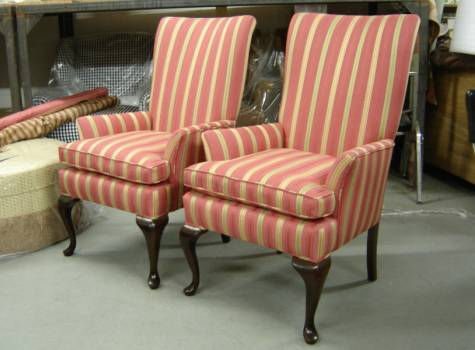Furniture Upholstery Denver